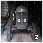 Fordson Super Major 1962 front_thumb